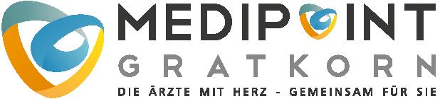 Medipoint Gratkorn Retina Logo